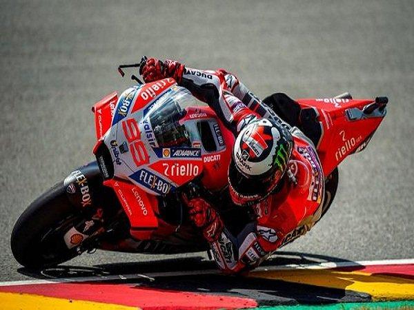 Ducati Waspadai Faktor Cuaca Di MotoGP Austria