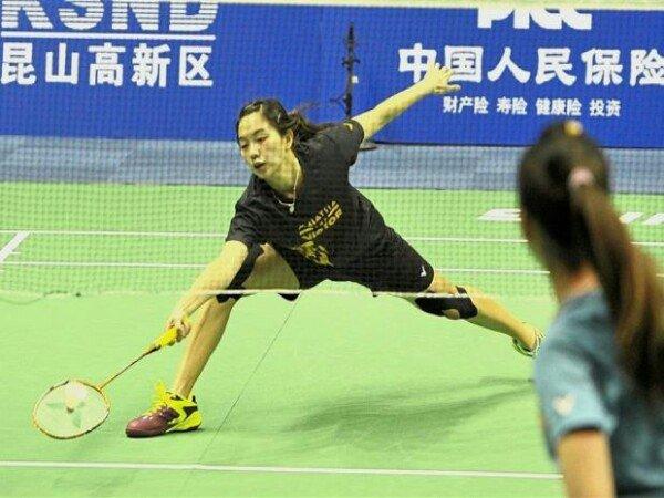 Kandaskan 10 Besar Dunia, Yen Mei Lolos ke Perempatfinal Vietnam Open