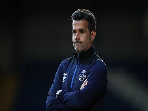 Silva Akui Everton Hampir Selesaikan Peminjaman Zouma