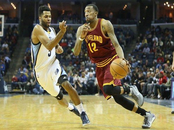Washington Wizards Resmi Datangkan Jordan McRae