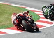 Hasil FP4 MotoGP Austria: Marquez Unggul dari Duo Ducati