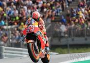 Hasil Kualifikasi MotoGP Austria: Marquez Klaim Posisi Pole, Dibayangi Dovizioso