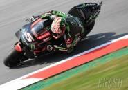 Zarco Klaim Ban Khusus Michelin Justru Rugikan Yamaha di GP Austria