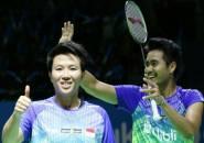 Jelang Asian Games, Ini Ambisi Besar Liliyana Natsir