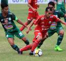 Persija Jakarta vs PSMS Medan, Incar Kemenangan Sebelum Libur