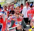 Banyak Tanda Tanya Dalam Persiapan Balapan Dovizioso di GP Austria, Kenapa?