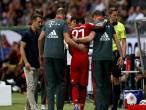Jadi Tumbal Kemenangan Bayern, Kovac Berharap Cedera David Alaba Tidak Parah