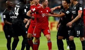 Bayern Munich Tak Jual Lewandowski. Ini Alasannya