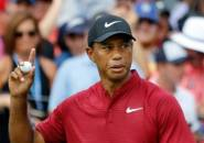 PGA Championship 2018 Jadi Momen Kebangkitan Tiger Woods
