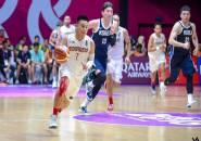 Asian Games 2018: Terlalu Tangguh, Tim Basket Indonesia Harus Menyerah dari Korea Selatan