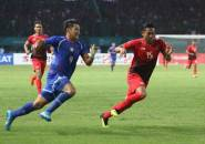 Bek Bali United Ungkap Kunci Kokohnya Lini Pertahanan Timnas U23