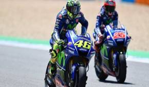Lin Jarvis Janjikan Perubahan Cepat pada Motor Yamaha