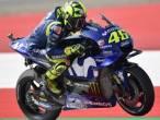 Terpuruk di MotoGP Austria, Yamaha Beruntung Punya Rossi