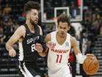 Trae Young Ingin Bawa Atlanta Hawks Kembali ke Jalur Kemenangan