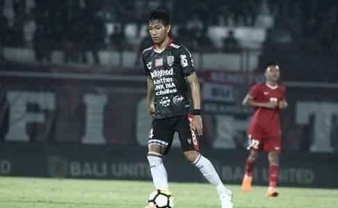 Liga 1 2018 Libur, Pemain Bali United Punya Dua Tugas Mendesak