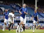 Michael Keane Puji Cara Marco Silva Melatih Everton