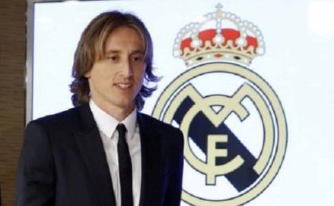 Real Madrid Takkan Lepas Modric ke Inter Tanpa Dapatkan Pengganti