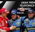 Scheckter Sebut Peencapaian Fernando Alonso Terlalu Dilebih-lebihkan
