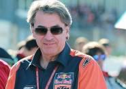 Bos KTM Sebut Peran Pebalap F1 Bisa Diganti dengan Boneka
