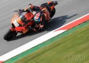 Bradley Smith Pede Bakal Tampil Baik dengan Motor Baru KTM