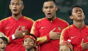 Kiper Persija Percaya Timnas Indonesia U23 Akan Segera Bangkit