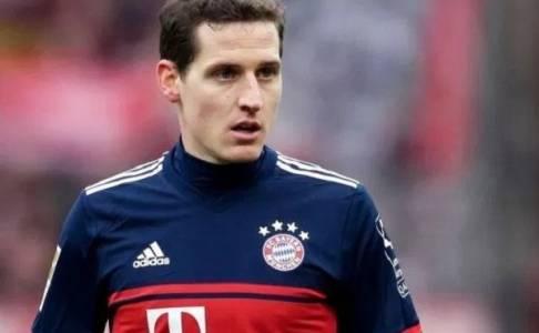 Pelatih Bayern Munich Persilahkan Sebastian Rudy Hengkang