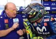 Yamaha Siap Rekrut Ahli untuk Atasi Masalah Motor Rossi