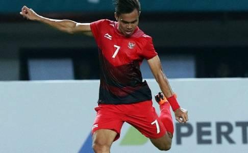 Dua Penggawa Persija Diminta Tunjukkan Semangat 1000 Persen Bersama Timnas U23