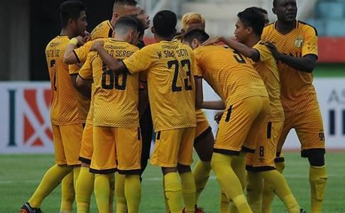 Libur Panjang, Bhayangkara FC Percaya Para Pemainnya Profesional