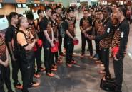 Malaysia Tim Yang Berbeda Tanpa Lee Chong Wei