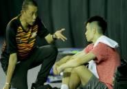 Asian Games 2018: Daren Liew Yakin Malaysia Bisa Kejutkan Jepang