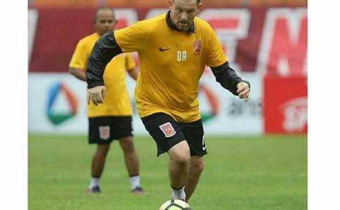 Harapan Pelatih Borneo FC Untuk Pertandingan Kontra Persija dan Persib