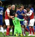 Kalah Beruntun di Awal Musim, Rekor Terburuk Arsenal dalam 26 tahun