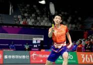 Lupakan Kekalahan, Para Pemain Malaysia Diminta Fokus ke Nomor Individual Asian Games