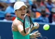 Alami Cedera, Simona Halep Siap Ambil Resiko Di US Open