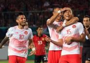 Bangganya Widodo Atas Penampilan Duo Bali United Bersama Timnas U23