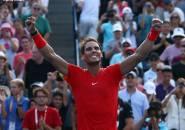 Bidik Tokyo 2020, Rafael Nadal Tidak Berencana Untuk Pensiun