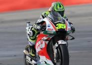 Hasil FP3 MotoGP Inggris: Pebalap Satelit Dominasi Empat Besar