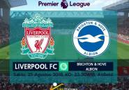 Prediksi Liverpool vs Brighton and Hove Albion: The Reds Waspadai Kekuatan Tersembunyi The Seagulls