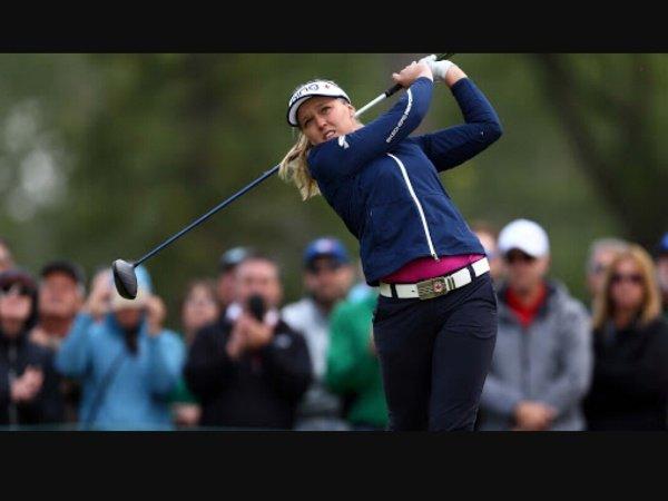 Brooke Henderson Selangkah Lagi Juarai CP Women's Open