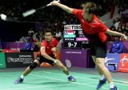 Tontowi/Liliyana Melesat ke Semifinal Asian Games 2018