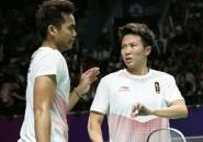 Tontowi/Liliyana Persembahkan Medali Perunggu Bagi Indonesia