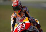 Masuk Daftar Hitam, Marquez Sindir Bos Yamaha