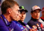 Bos Yamaha Bantah Cekal Marquez Bersaudara