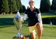 Marina Alex Kejutkan Cambia Portland Classic