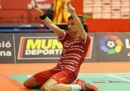 Rasmus Gemke Juara Spain Masters 2018