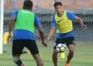Tim Pelatih Borneo FC, Siapkan Posisi Baru Untuk Lerby Eliandry