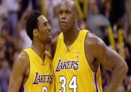 Kobe Bryant Tawarkan Diri Untuk Latih Putra Shaquille O'Neal