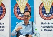 Malaysia Tengah Mencari Direktur Teknik Baru