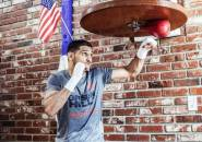 Amir Khan: Mitra Latih Saya Lebih Baik Dibanding Vargas